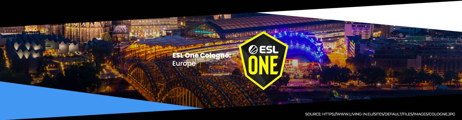 ESL One Cologne Europe