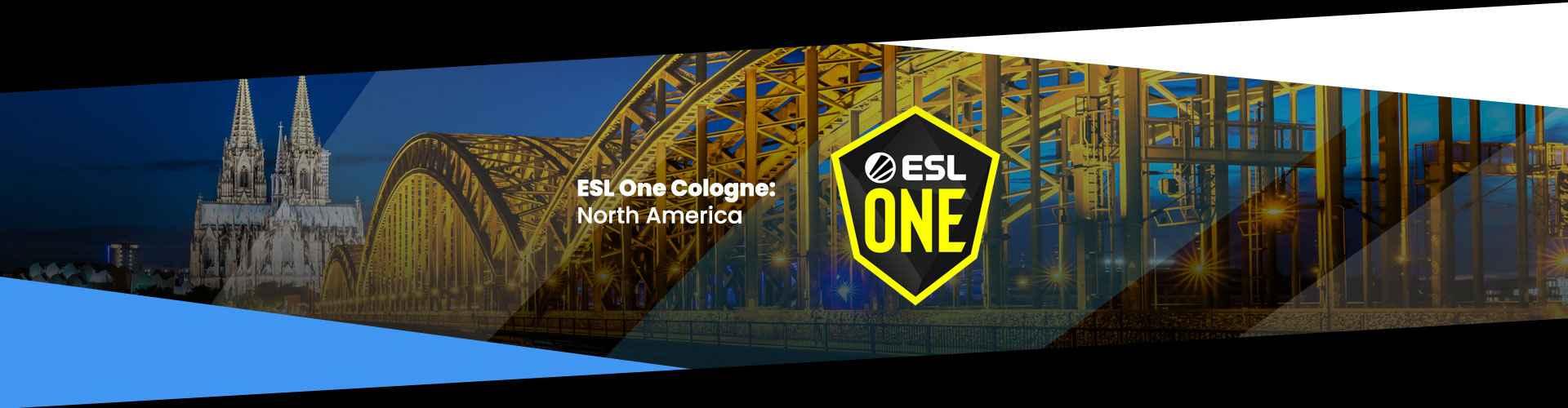 ESL One Cologne Online