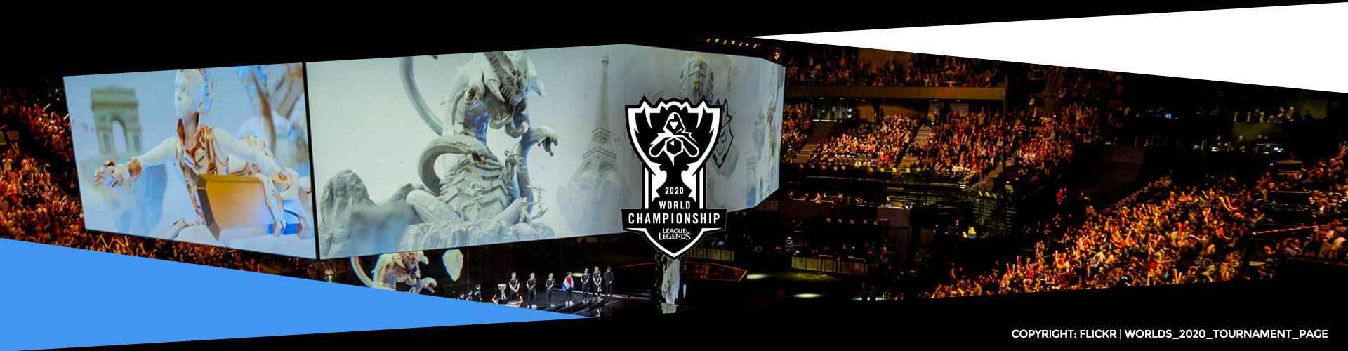 2020 League of Legends Word Championship