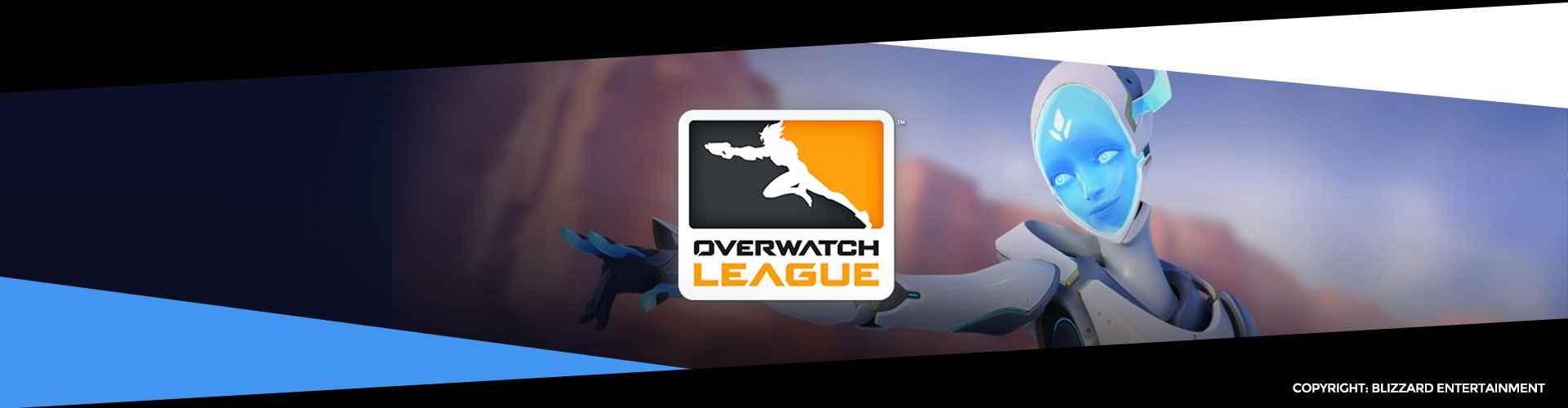 Overwatch League 2020 Mid Season Update
