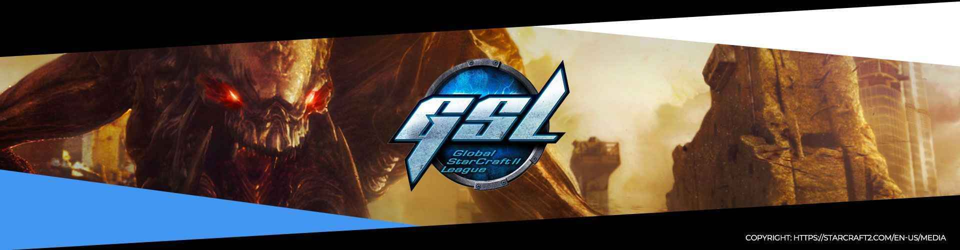 グローバルスタークラフト2リーグシーズン1